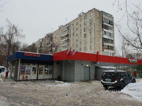 Помещение свободного назначения в Москва Анадырский проезд, 69 (199.9 . - Фото 2
