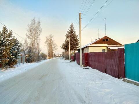 Продажа участка, Пивовариха, Иркутский район, Ул. Рабочая - Фото 5