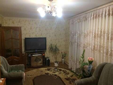 Продажа квартиры, Федосеевка, Старооскольский район, Улица Натальи . - Фото 1