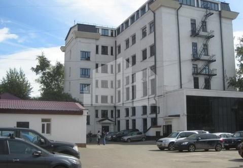 Продам Бизнес-центр класса B+. 5 мин. пешком от м. Шаболовская. - Фото 4