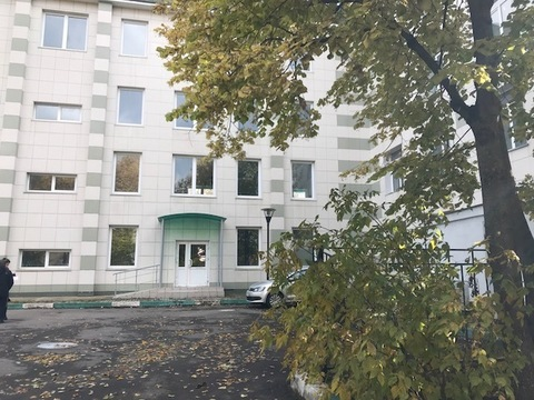 Продается отдельно стоящее здание г.Королев - Фото 5
