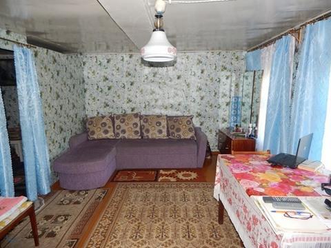Продаётся дом 80 кв.м. на з/у 10 соток в г.Кимры на 2-м Транспортном п - Фото 3