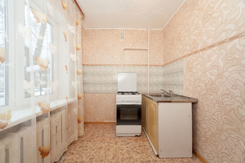 Купить квартиру ул. Костычева, 45, Продажа квартир в Брянске, ID объекта - 318332655 - Фото 1