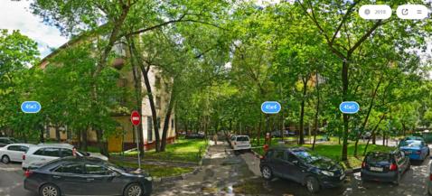 Продается 2-х комн. квартира: г. Москва, Ленинградский пр-кт, 45, к.4 - Фото 1