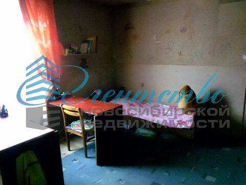 Продажа дома, Новосибирск, Одуванчиковая - Фото 4