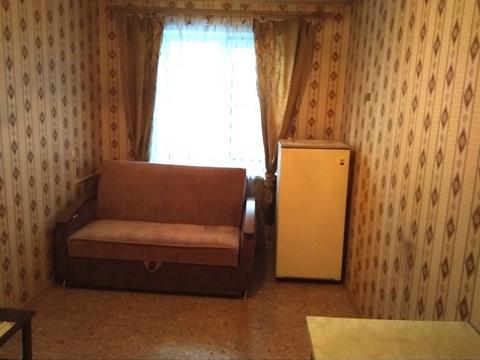 В 4-комнатной коммунальной квартире сдаётся комната, в пользование . - Фото 2