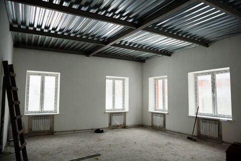 Продам, индустриальная недвижимость, 870,0 кв.м, Канавинский р-н, . - Фото 2