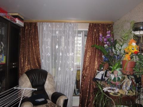 Продам 2-комнатную в Октябрьском районе - Фото 2