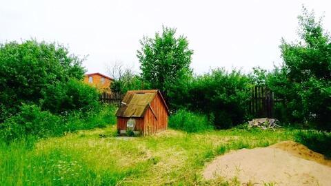 Продам земельный участок 15 соток (ЛПХ), д.Вельмогово - Фото 1