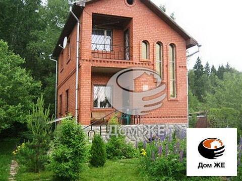 Аренда дома, Сухарево, Мытищинский район - Фото 1