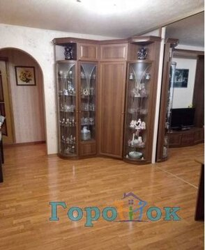 Продажа квартиры, Краснознаменск, Ул. Шлыкова - Фото 1