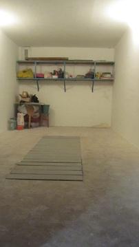 Продаю подземный гараж в Центре, Тельмана, 57 - Семашко - Фото 1
