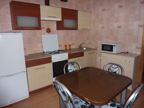 Сдается 1-квартира на 4/9 кирпичного дома в новостройке по ул.Королева - Фото 4