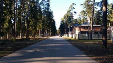 Продается участок земли с утвержденным проектом строителства частного - Фото 5