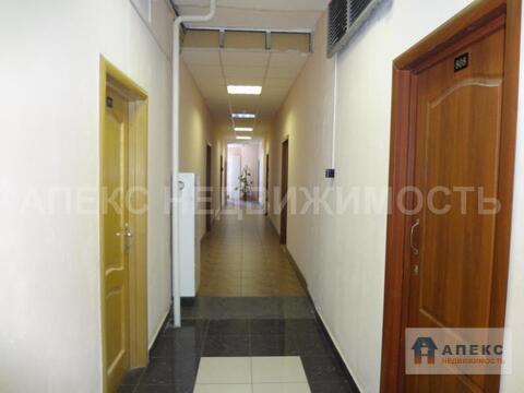Аренда офиса 65 м2 м. Рязанский проспект в бизнес-центре класса С в . - Фото 2