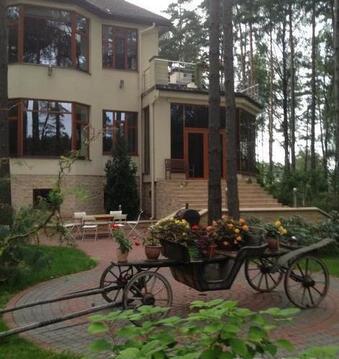 Продажа дома, Medu iela, Продажа домов и коттеджей Юрмала, Латвия, ID объекта - 501858679 - Фото 1