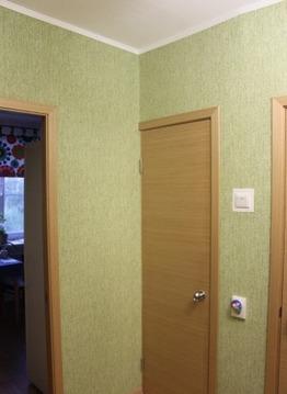 Продам 2-к квартиру г. Балабаново ул. Лесная - Фото 4