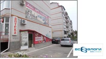 Продажа торгового помещения, Волгодонск, Ул. Черникова - Фото 2