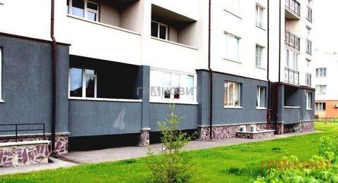 Продажа квартиры, Краснообск, Новосибирский район, 6-й микрорайон