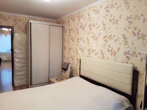 Сдам 3-комнатную квартиру с евроремонтом - Фото 2