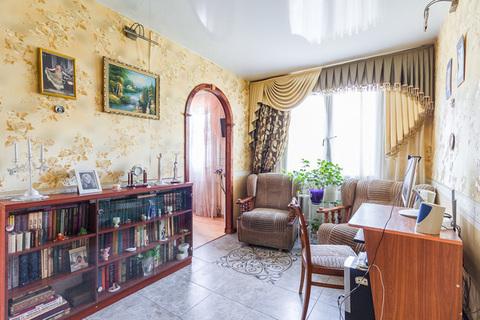 Предлагаем стать владельцем квартиры улучшенной планировки! - Фото 2
