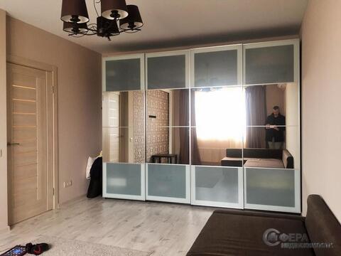 Продам 1-к квартиру, Московский г, улица Никитина 18к1 - Фото 4