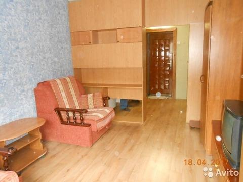 Комната 19 м2 в 1-к, 3/5 эт. - Фото 2