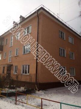 Продается 1-к Квартира ул. Станционная - Фото 1