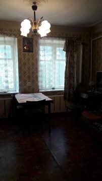 Продам часть дома на Рабочем поселке - Фото 4