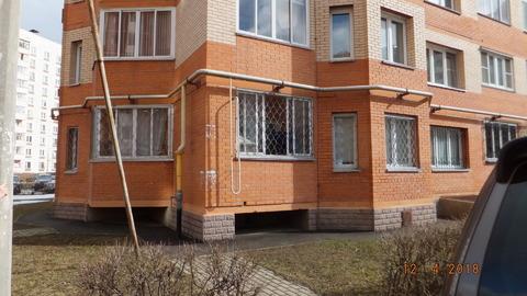 Продается 2х комнатная квартира улучшенной планировки , район Заречье - Фото 1