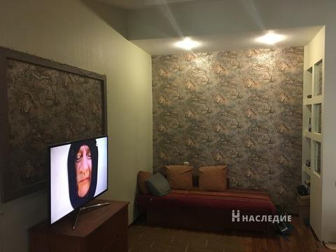 Продается 4-к квартира Евдокимова - Фото 1