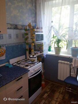 Квартира 1-комнатная Саратов, 6-й квартал, ул Перспективная - Фото 5