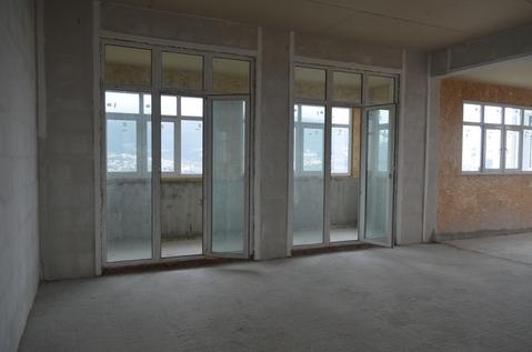 3-комн. кв. 96 м2, этаж 5/5 видовая квартира в Ялте - Фото 5