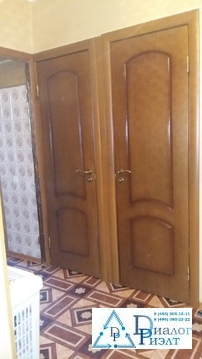 3-комнатная квартира в пешей доступности до ж/д станции Томилино - Фото 5