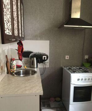 Перспективный 1-ком.32 кв евро ремонт, мебель - Фото 1