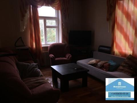 Сдаётся двухкомнатная квартира в историческом центре г. Владимира - Фото 5