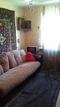 3-х квартира в Пушкино, мкр. Дзержинец - Фото 1
