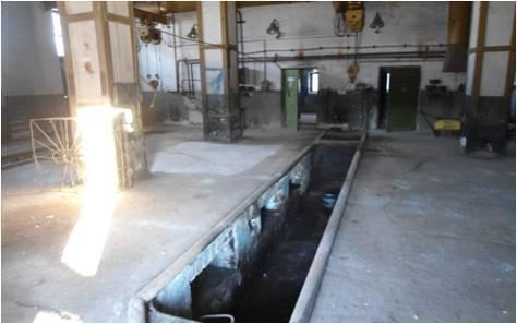 Производственное помещение в г. Кумертау 2215 кв.м - Фото 4