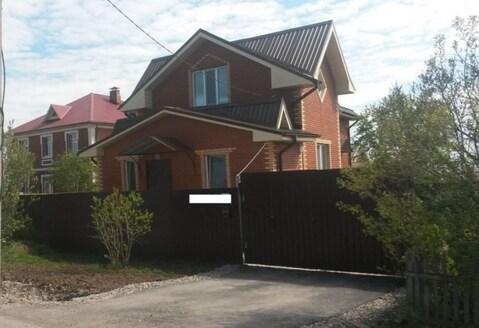 Продажа дома, Тюмень, Комаровская, Продажа домов и коттеджей в Тюмени, ID объекта - 503054488 - Фото 1