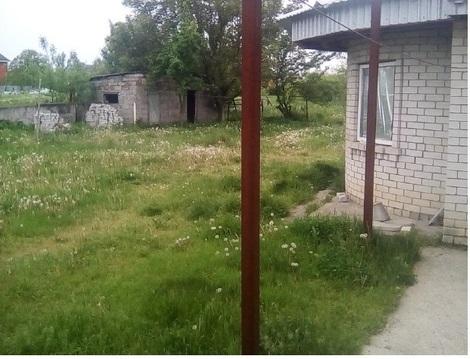 Продается жилой дом земельный участок - Фото 2