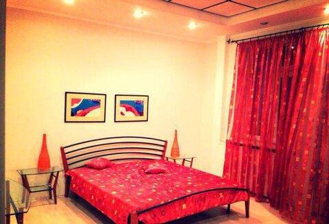 Четырёхкомнатная квартира на ул.Кул Гали 2 - Фото 4