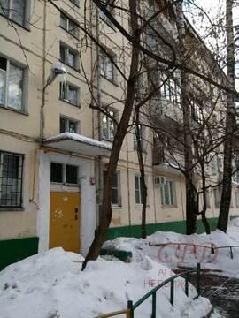 Продажа квартиры, м. Войковская, Ул. Нарвская - Фото 3
