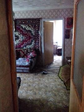 Продаю 4-х комнатную квартиру в п. Шварцевский. - Фото 3