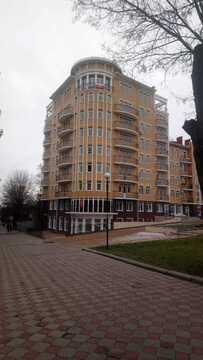 Продажа элитной квартиры в Ессентуках - Фото 4