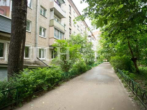 2-комн. квартира, Пушкино, проезд Розанова, 5 - Фото 5