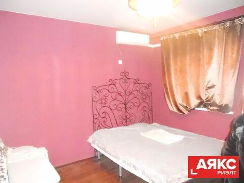 Продается квартира г Краснодар, ул Кожевенная, д 8 - Фото 1