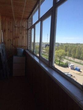 Аренда двухкомнатной квартиры в Заволжском районе.Квартира . - Фото 2