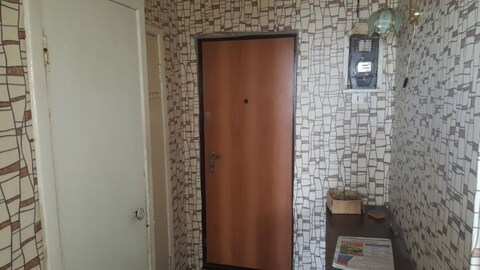 А52338: 1 квартира, Подольск, пр-д Пахринский, д.12 - Фото 4