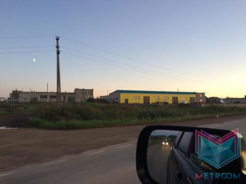 Торгово-офисная база 884 кв.м. - Фото 1
