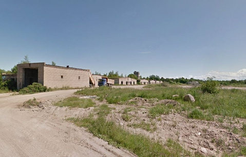 Продажа земельного участка, Вистино, Кингисеппский район - Фото 3